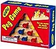 Toysmith Peg Game
