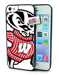Wisconsin Badgers Cell Phone Hard Protection Case for iPhone 6 (4.7 inch)
