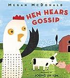 Hen Hears Gossip, Megan Mcdonald, 0061138762