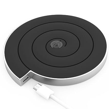 Amazon.com: kollea – Cargador inalámbrico para Samsung ...