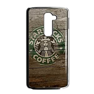 Cool-Benz Coffee starbucks Phone case for LG G2