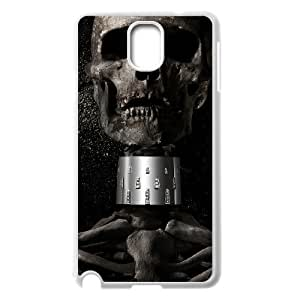 Ghost Unique Design Cover Case for Samsung Galaxy Note 3 N9000,custom case cover ygtg546567