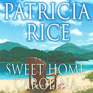 Sweet Home Carolina Audiobook