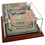 Paragon Innovations Co NCAA Georgia Bulldogs Gold Series Stadium with Case