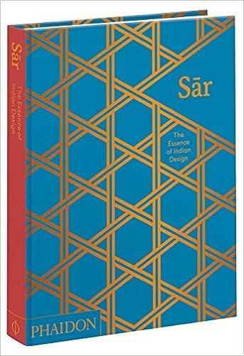 Sar: The Essence of Indian Design
