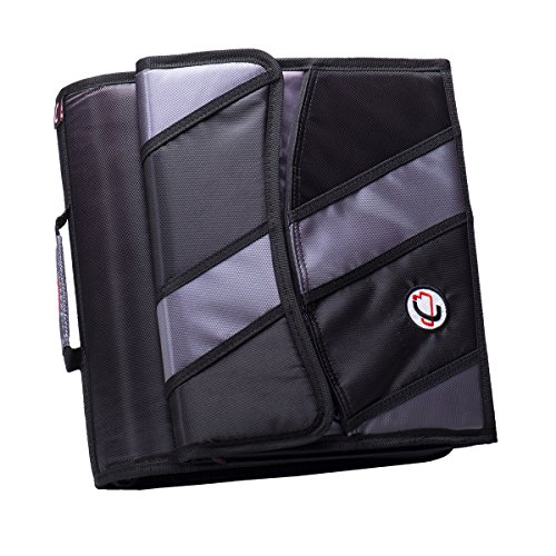 Case It Medical Organizer Binder, Includes Pill Planner, ...