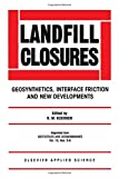 img - for Landfill Closures book / textbook / text book