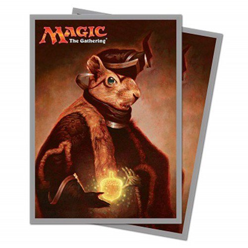 MAGIC THE GATHERING: UNSTABLE EARL OF SQUIRREL