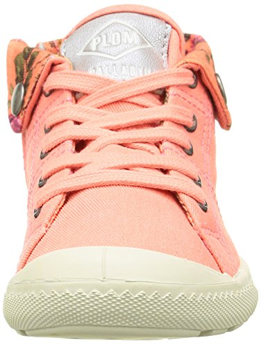 Palladium Pldm Letty Twl Corail/Flower 73778D49, Basket