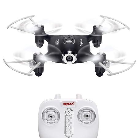 KD Mini Mando a Distancia Drone X21W Control Remoto Mini Aviones ...