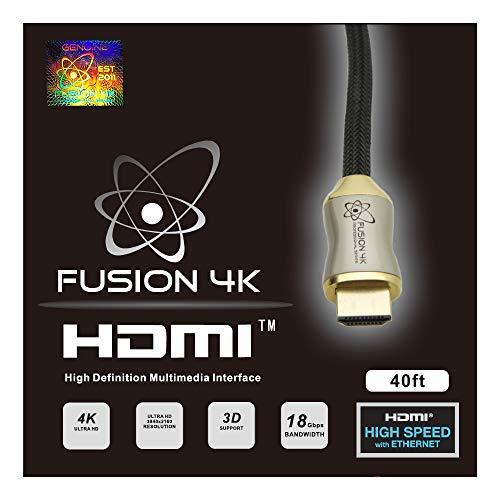 Fusion4K High Speed 4K