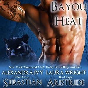 Sebastian/Aristide Audiobook