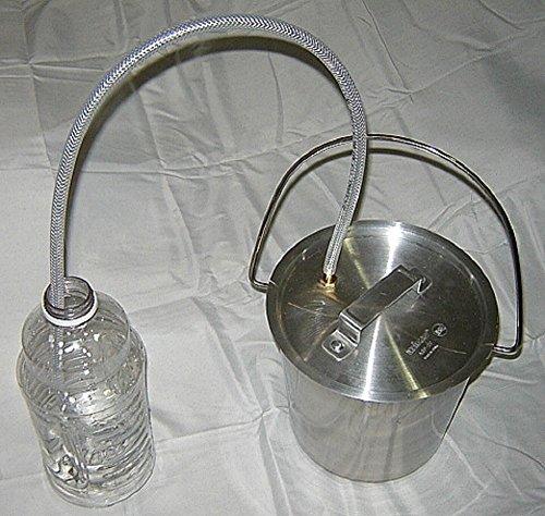 2 Quarts Per Day Universal Water Purifiers, Distillers, Desalinators, and Decontaminators