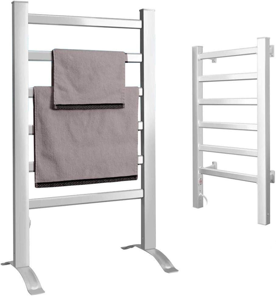 Bakaji 2832767 Towel warmer, Multicolour