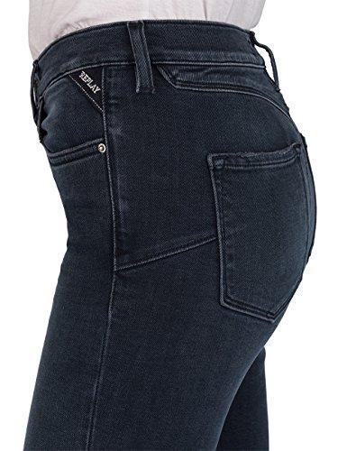 grey Grigio Replay 9 Skinny Donna Jeans Zackie rxInUPqIX