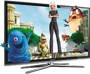 Samsung LE-40C750R2- Televisión Full HD, Pantalla LCD 40 pulgadas: Amazon.es: Electrónica
