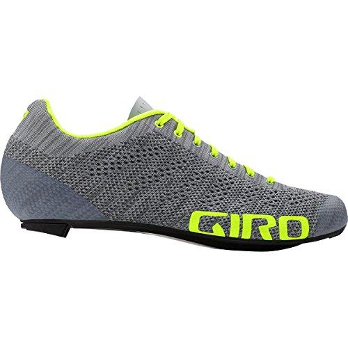 感謝しているアスレチックアナウンサー[ジロ Giro] メンズ スポーツ サイクリング Empire E70 Knit Shoes [並行輸入品]
