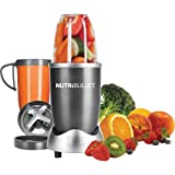 Magic Bullet NutriBullet 8-Piece High-Speed Blender/Mixer System