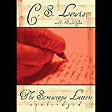 Bargain Audio Book - The Screwtape Letters