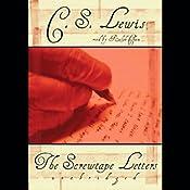 The Screwtape Letters  | C.S. Lewis