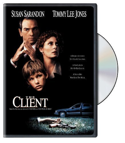 The Client (Keep Case Packaging) by Warner Home Video by Joel Schumacher