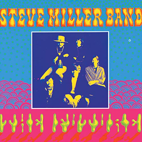 Roll With It (Steve Miller Band Children Of The Future)