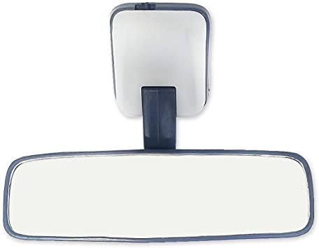 878108914204 TO2950105 Blue//Gray Interior Rear View Mirror for Toyota Pickup 4Runner 1989 1990 1991 1992 1993 1994 1995