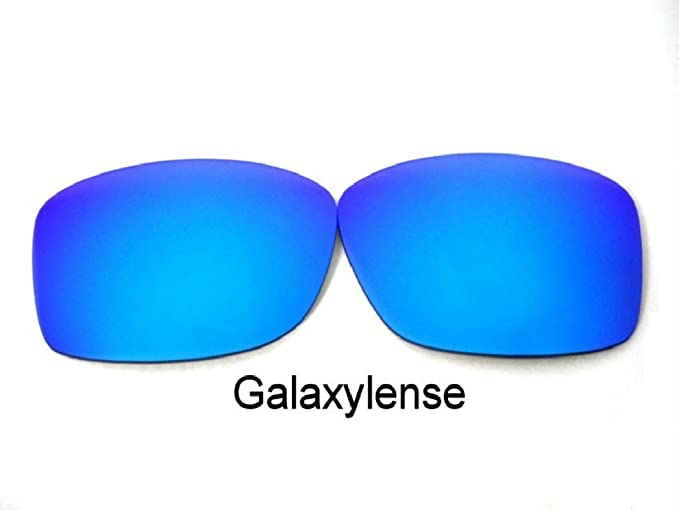 0e7c0ba85c Image Unavailable. Image not available for. Color  Galaxy Replacement Lens  For Oakley Chainlink ...