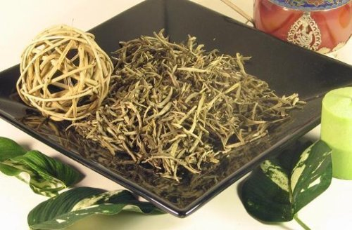 Special Tea Organic Loose Leaf White Tea, Jasmine Silver Needle, 1 Pound by Special Tea