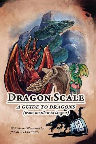 Dragon Scale: A Guide to Dragons PDF