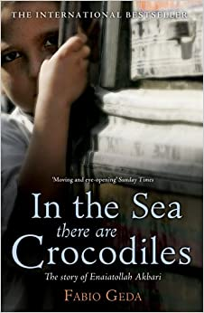 In The Sea There Are Crocodiles por Fabio Geda Gratis