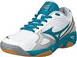 Mizuno Wave Twister 3 Women's Indoor Court Shoe - AW14-5.5
