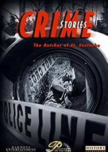 Crime Stories - Episode 17 The Butcher of St. Eustache