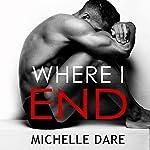 Where I End | Michelle Dare