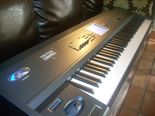 Korg Triton EXTREME 88 Key Synthesizer Excellent SAFE, PRO,PACKAGING