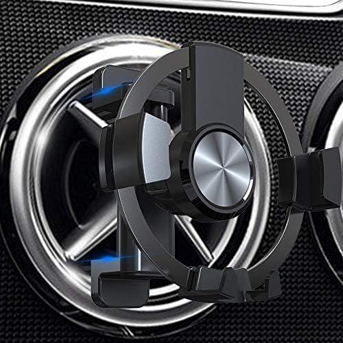 Car Phone Mount for Circular Air Conditioning...