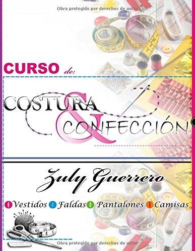 Curso de Costura y Confeccion: Corte y Costura de Zuly Guerrero ...