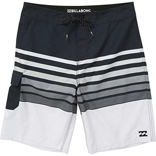 Billabong Boys' All Day OG Stripe Boardshort