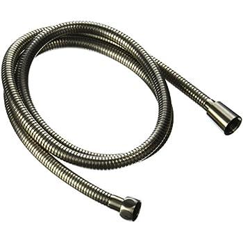 Amazon.com: Delta Faucet U495D-SS60-PK Stretchable Metal