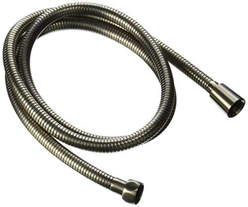 Delta Faucet U495D-SS60-PK Stretchable Metal Hose, Stainless