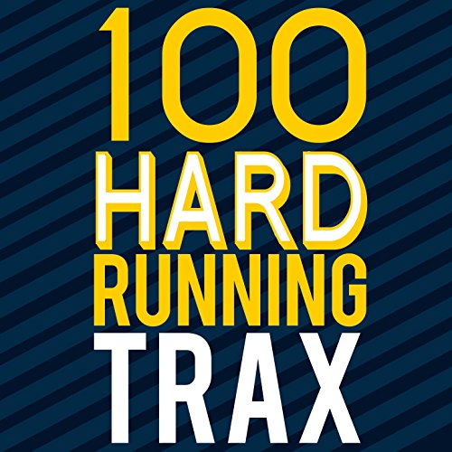 100 Hard Running Trax - A Club Running 100