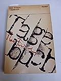 """""""Tagebuch 1946 - 1949"""" av Max Frisch"""