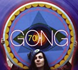 Gong in the Seventies by GONG (2008-01-13)