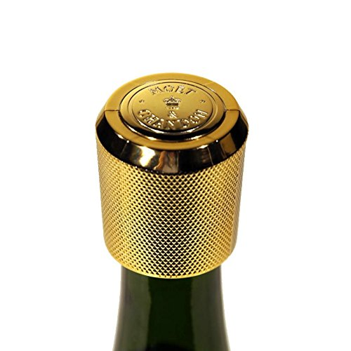 Moet Champagne Rose (MC Moet Chandon Champagne Bottle Stopper)