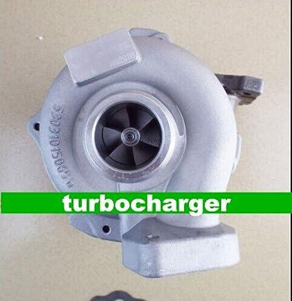 Turbocompresor GOWE para BV43 K03 53039880190 53039700133 03L145702M 03L145702D turbo turbocompresor para Audi A4 2,