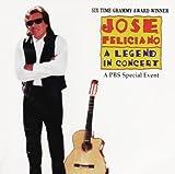 José Feliciano - A Legend in Concert: A PBS Special Event