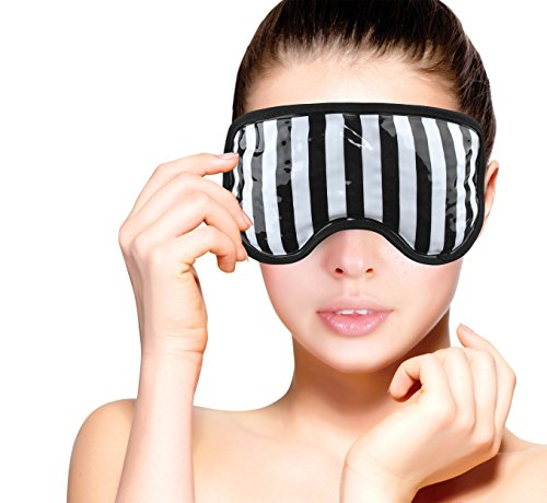 Allergy Eye Mask - 5