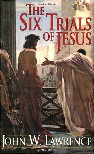 V. Judicial Execution by Crucifixion