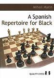 A Spanish Repertoire For Black-Mihail Marin