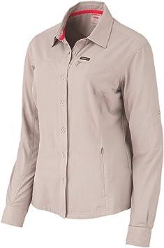 TRANGOWORLD Rawal - Camisa Mujer: Amazon.es: Ropa y accesorios